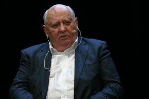 «Результат действий путчистов ГКЧП»: Горбачёв назвал причину срыва перестройки