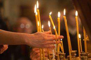 Пасхальное богослужение в Казанском соборе будут транслировать онлайн