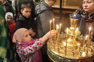 Храмы Петербурга закрывают для прихожан до 19 апреля