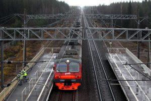 На «майские» увеличат количество электричек из Петербурга в Ленобласть