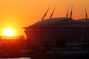 Синоптик: В Петербурге во вторник продолжится повышение температурного фона