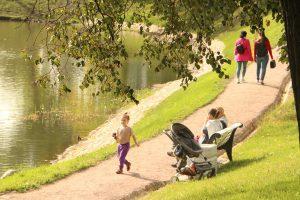 Всё из-за COVID-19: петербуржцы только в августе увидят варианты концепций парка «Тучков буян»