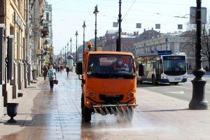 В ВОЗ обеспокоены распространением коронавируса в России