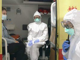 Центр Алмазова начнёт принимать пациентов с коронавирусом уже 13 мая