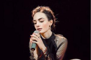 Поэтесса Анна Егоян проведёт благотворительные чтения для помощи «детям-бабочкам»