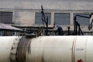 Правительство РФ ввело временный запрет на ввоз топлива
