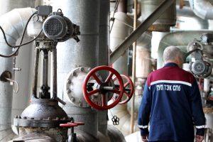 С 1 по 5 июня «ТЭК» проведёт гидравлические испытания в Пушкинском районе и на севере Петербурга