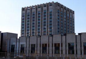 В НИИ скорой помощи имени Джанелидзе умерли двое медиков