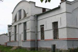 Железнодорожный вокзал станции «Горелово» признали региональным памятником