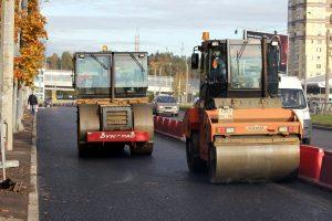 Беглов: В Петербурге введён повышенный контроль за качеством ремонта на дорогах