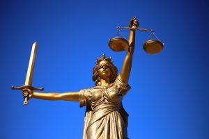 С 1 июня петербургские суды будут работать, но без слушателей