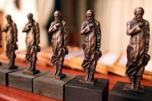 В Петербурге начинается реставрация надгробного памятника Достоевскому