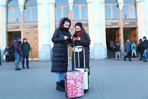 В комитете Ленобласти по туризму рассказали об ограничениях для путешественников