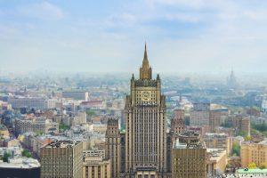СМИ: В МИД оценили перспективы отмены европейских санкций против РФ