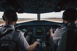 Росавиация предложила план возобновления международных рейсов