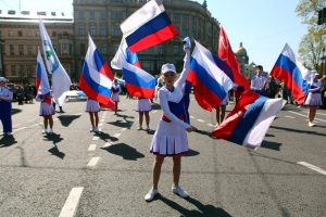 Песков: Президент РФ лично проголосует по поправкам в Конституцию