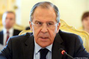 Сергей Лавров: ВОЗ необходимо совершенствовать и реформировать