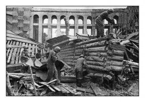 В День памяти и скорби опубликовали цикл лекций о жизни Ленинградского зоопарка во время блокады