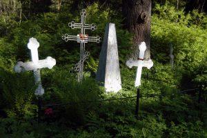 На Балканском кладбище в Петербурге проведут капитальный ремонт