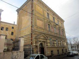 В Выборге отремонтируют сотни жилых домов, в том числе исторических