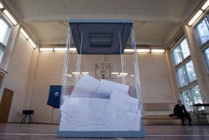 Как проходит финальный день голосования по поправкам к Конституции: онлайн