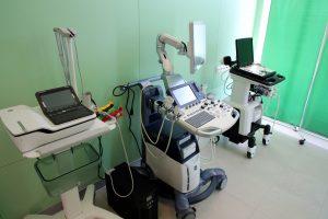 Городские власти обещают ввести в строй поликлинику в Пригородном до конца года