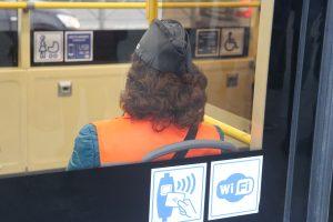 Областные автобусы подключили к бесконтактной системе оплаты проезда
