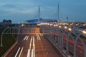 «Автодор» собирается повысить разрешённую скорость на платных трассах до 150 км/ч