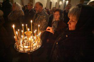 В Петербург доставят ковчег с мощами святого праведного воина Феодора Ушакова