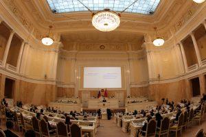 ЗакС согласовал кандидатуру Александра Бельского на пост вице-губернатора Петербурга