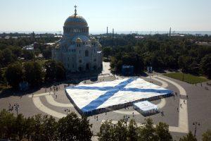 Накануне дня ВМФ в Кронштадте откроют памятник военным губернаторам города