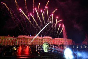 ГМФ «Петергоф» отменил осенний праздник фонтанов в 2020 году