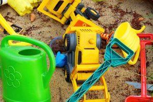 «Спасибо, наигрался»: петербуржцы смогут отдать на благотворительность ненужные игрушки