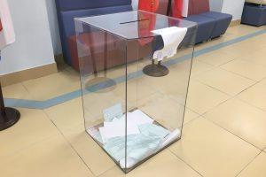 Госдума приняла закон о трёхдневном голосовании