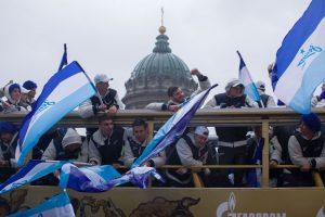 Новые школы и победа «Зенита»: Беглов подвёл итоги недели