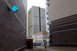 В Петербурге запретили «пивнушки» и «наливайки» в жилых домах
