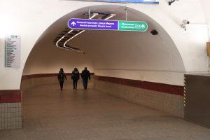 СМИ: С 13 июля петербургское метро возвращается к привычному режиму работы