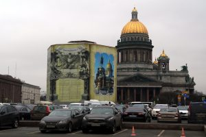 Беглов поздравил реставраторов Петербурга с профессиональным праздником