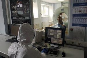 За сутки в Петербурге обследовали на коронавирус больше 18 тыс. человек