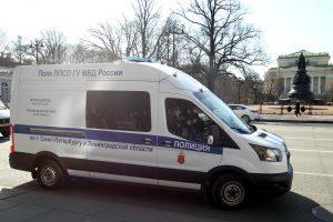Число задержанных на акциях в поддержку Хабаровска возросло до 20 – СМИ