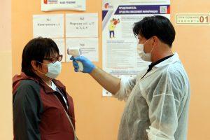 В новом учебном году студенты и преподаватели вузов будут обязаны носить маски