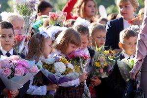 Вместо цветов: 1 сентября российские школьники смогут помочь детям с тяжёлыми заболеваниями