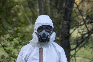 В южных районах Петербурга жители жалуются на неприятные запахи