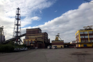 Четыре человека погибли при обрушении на шахте в Воркуте
