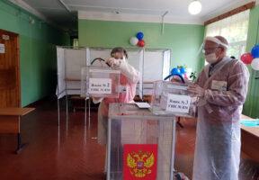 Как проходят выборы в Ленинградской области: самые важные события основного дня голосования