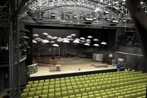 Беглов: Негосударственные театры и культурные проекты НКО получат поддержку города