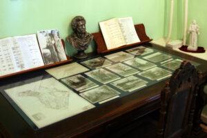 Ленинградская область будет развивать «пушкинские места» к юбилею поэта