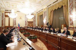 В Госдуму внесён закон о прогрессивной шкале НДФЛ
