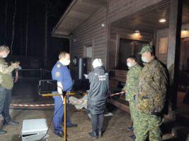 СМИ: следователи нашли пулю, которой мог быть убит выборгский депутат Петров