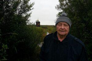 В Петербурге ушёл из жизни советский и российский археолог Анатолий Кирпичников